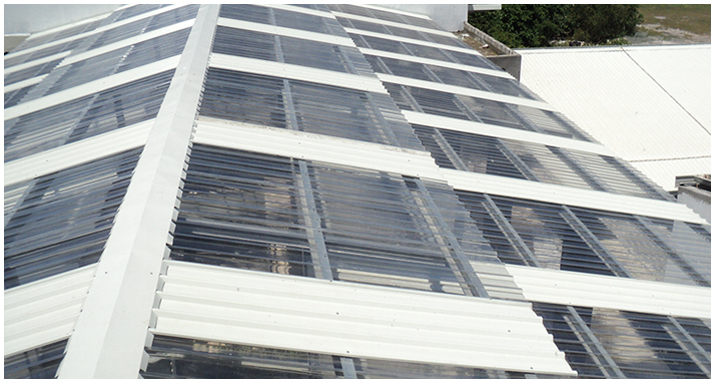 Metroof Roofing Solutions